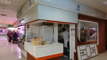 Celikatessen tienda