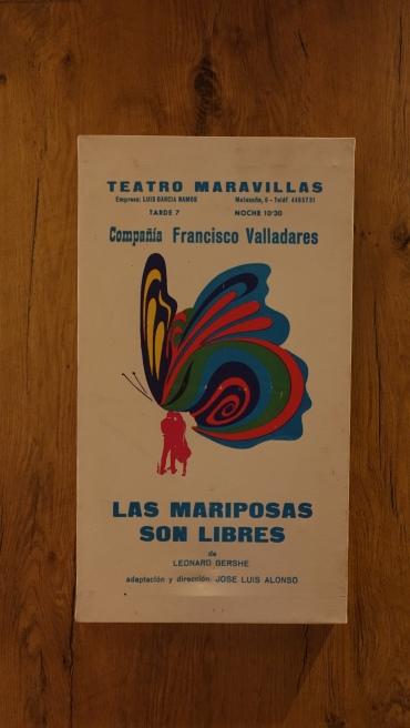 Ay, Manuela