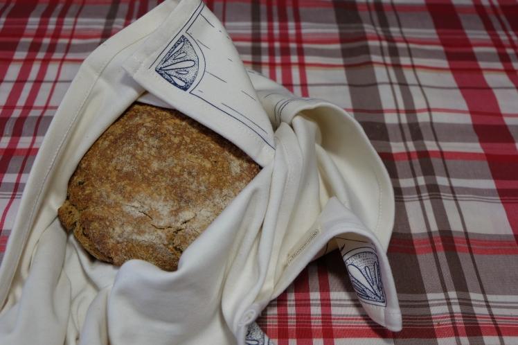como conservar pan