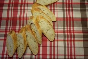 conservar pan