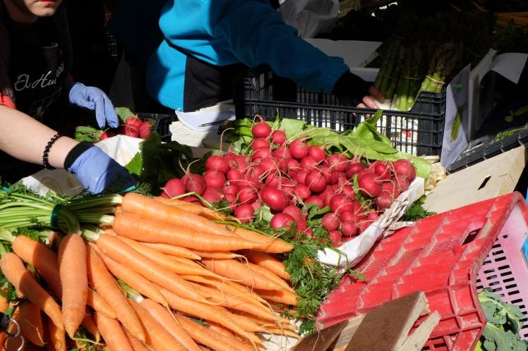 Mercado Cámara Agraria