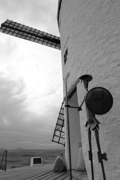 Jornada de la cebolleta. Consuegra (Toledo)