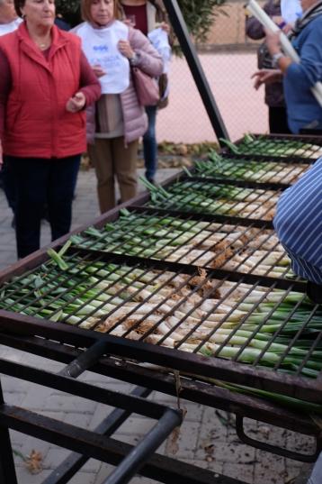 Jornadas de la cebolleta. Consuegra (Toledo)