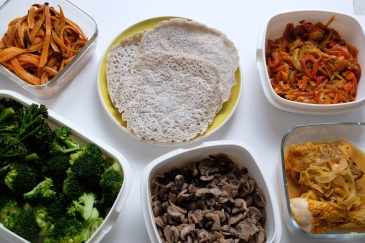 planificación semanal de comidas