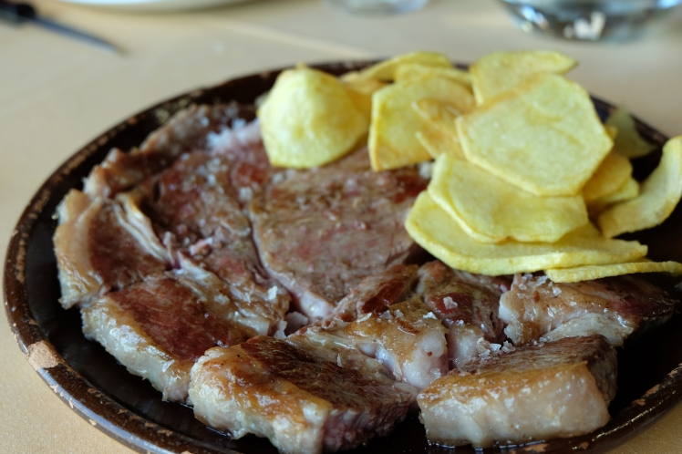 Restaurante El Mirador de El Hayedo