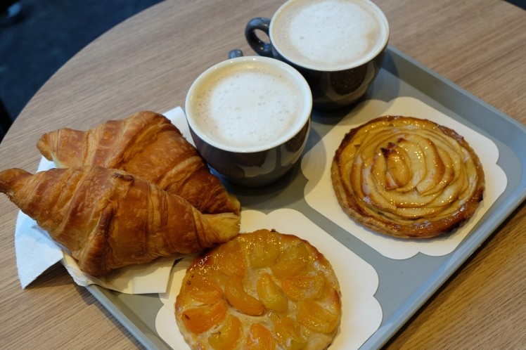 Paris: sitios para comer y recomendaciones