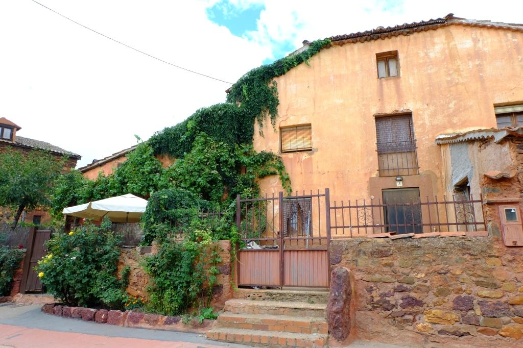 Pueblos de colores Segovia