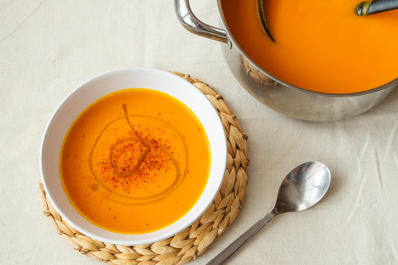crema carotena
