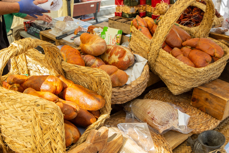 mercado de productores de planetario