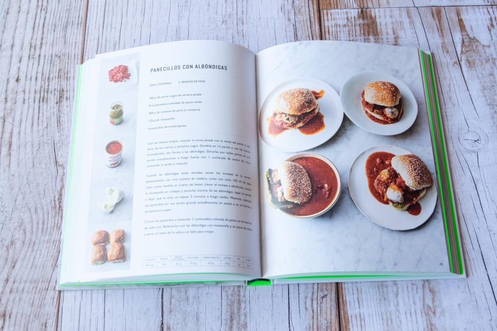 5 ingredientes Jamie Oliver