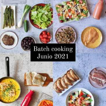 batch cooking junio 21