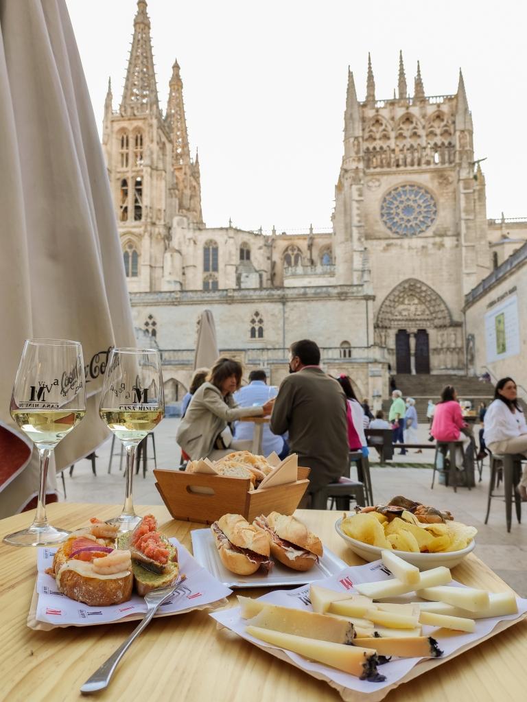 Casa Minuto Burgos