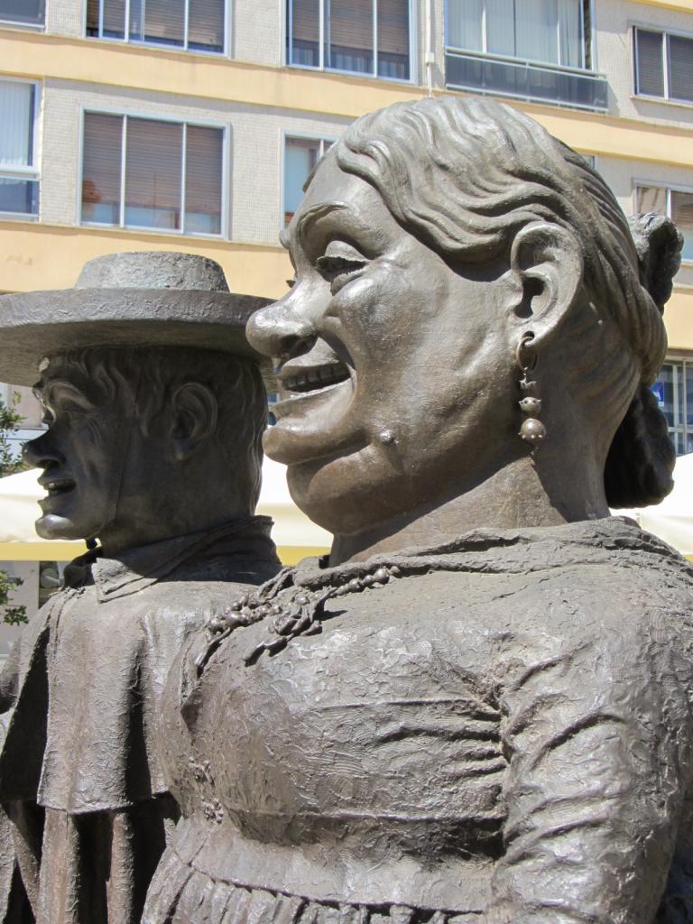 Gigantillos Burgos